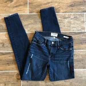 Frame Denim | Le Skinny de Jeanne Los Feliz Jeans